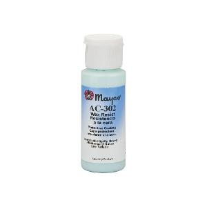 Wax Resist AC-302, Abdeckwachs, 59 ml