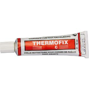 Keramik-Kleber Thermofix, grau, 115-g-/70-ml-Tube